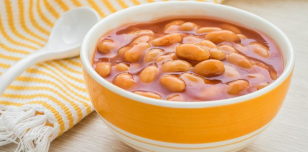 Baked Beans - recipe