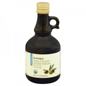 GreenWise Olive Oil