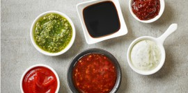 Sauces and Marinades - featured