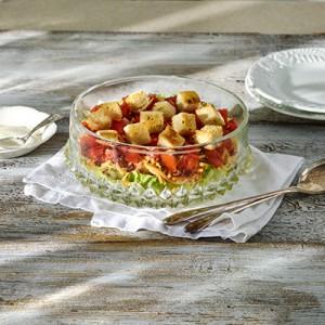Six-Layer Salad
