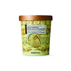 Southern Banana Pudding ice cream