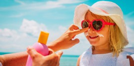Sun Safety - featured