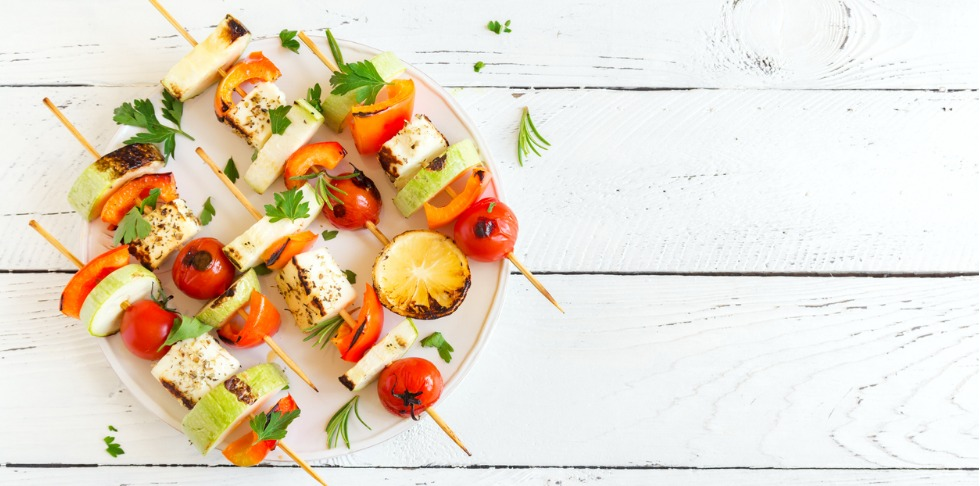Easy Kabob Recipes to Get You Through Summer