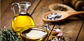 Olive Oil _ Featured Image