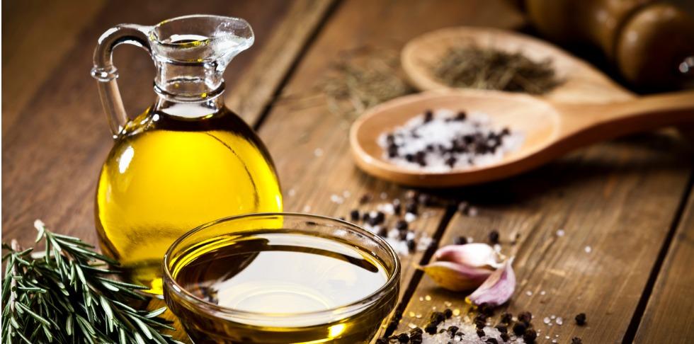 Understanding Different Cooking Oils