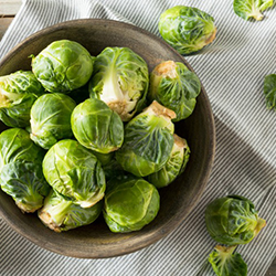 How to Prep, Cook and Enjoy Brussels Sprouts