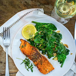 6 Fish and Wine Pairings You'll Want to Try