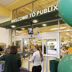 Back in Time: Publix in the 2000's