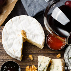 Publix Deli Specialty Cheese: Take a Trip Around the World!