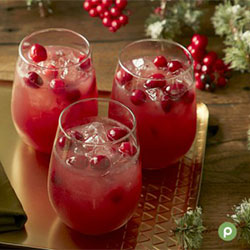 15 Delicious Holiday Cocktail Recipes