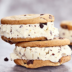 Scoop Up Some New Ice Cream Sandwich Recipes