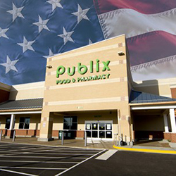 Publix Patriots: E5 Sergeant to Customer Service Manager