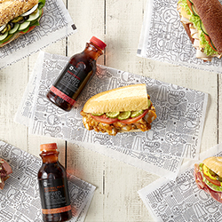 5 Satisfying Pub Sub and Deli Drink Pairings