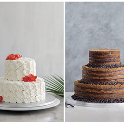 Why Choose Publix for Your Cake?