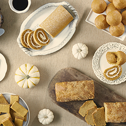 Let's Get Basic – Pumpkin Everything is Here