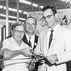 Publix Grand Openings Then and Now