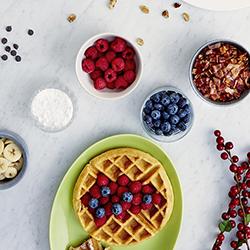 Festive Christmas Breakfast Ideas