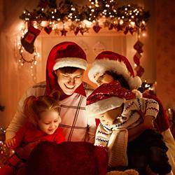 Fun Traditions to Prepare for Santa's Arrival