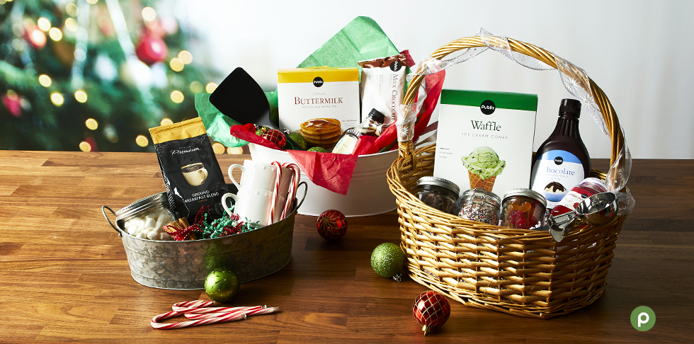 8 Gift Basket Ideas for Everyone on