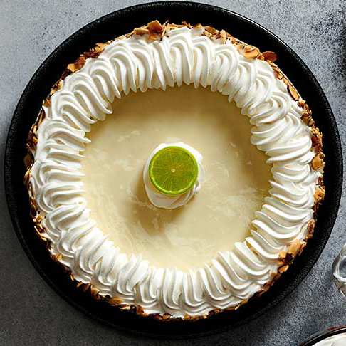 Publix Key Lime Pie: The Key to Life