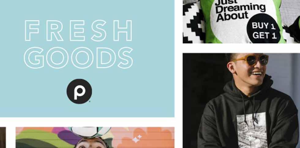 Publix Fresh Goods: Publix Swag Is Here!
