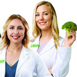 Ask Our Dietitians: Lifestyle Changes