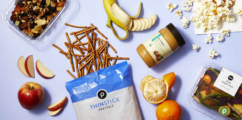 8 Snacks You Need in Your Snack Drawer This Year