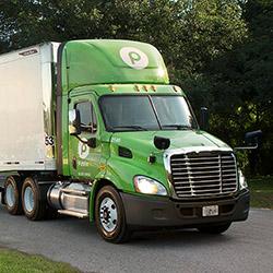 Job Spotlight: Truck Drivers