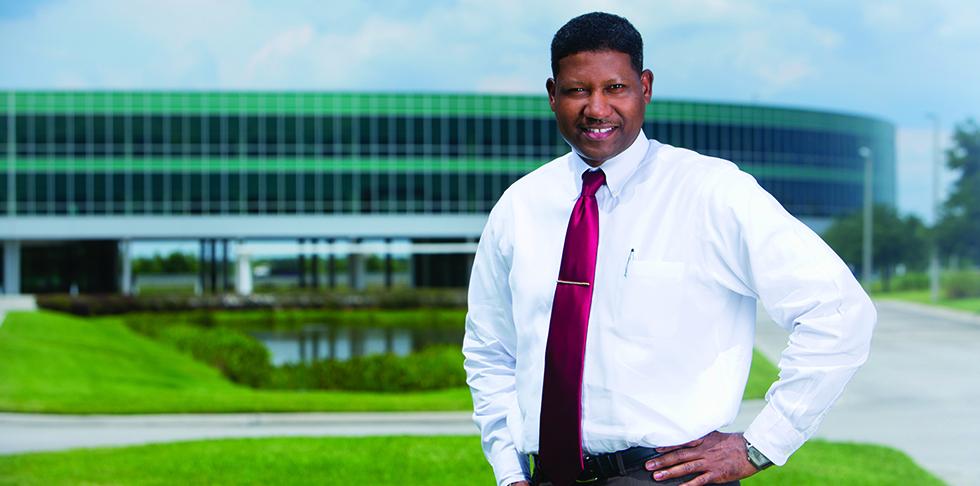 Job Spotlight: Manager of Diversity
