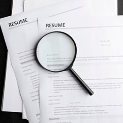 Tips on Perfecting Your Resume and Cover Letter