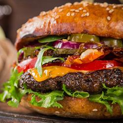 Publix Aprons Burger Recipes