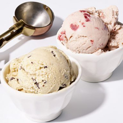 Check it Out: Non-Dairy Frozen Desserts
