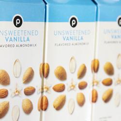 4 Non-Dairy Milk Alternatives