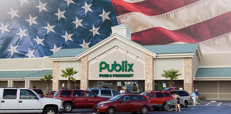 Publix Patriots: Squad Leader to Director of Loss Prevention and Security