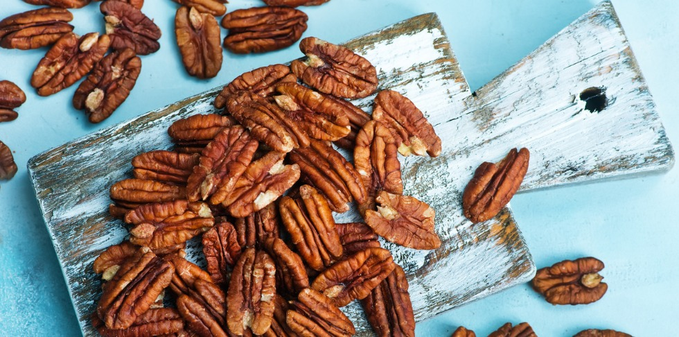 4 Ways to Cook with Pecans