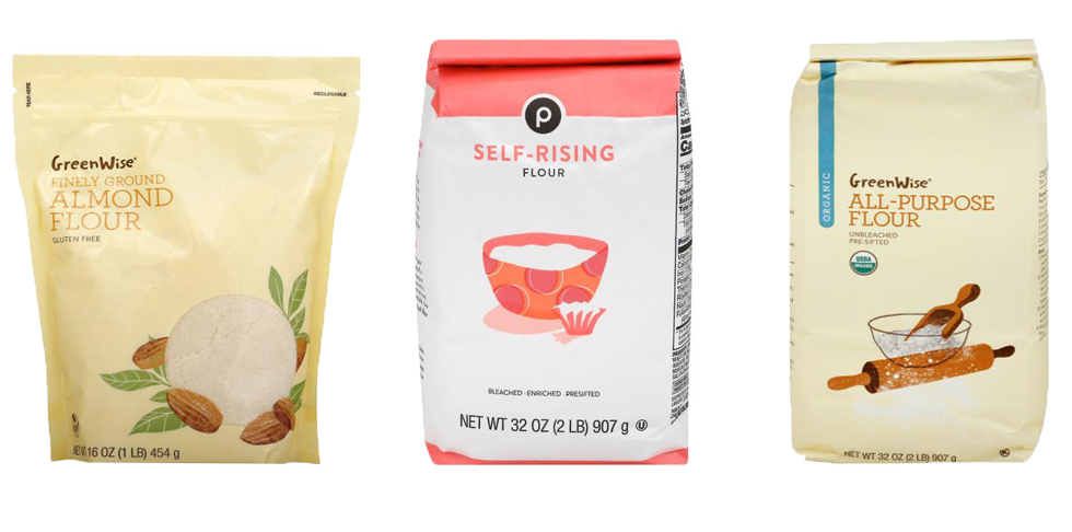 Your Guide to Baking with Different Types of Flour