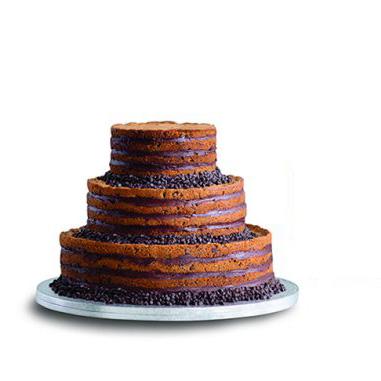 5 Wonderful Non-Traditional Wedding Cake Alternatives