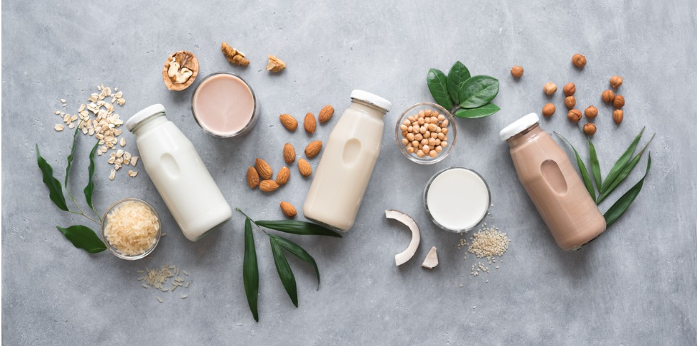 7 Tips for Following a Non-Dairy Diet