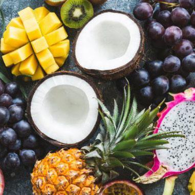 Let's Get Tropical: Tropical Fruits at Publix