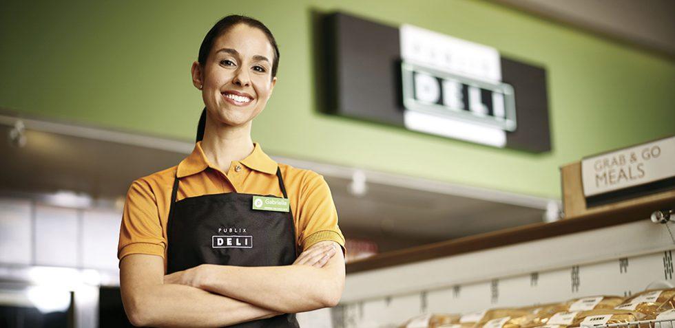 Job Spotlight: Deli Clerk