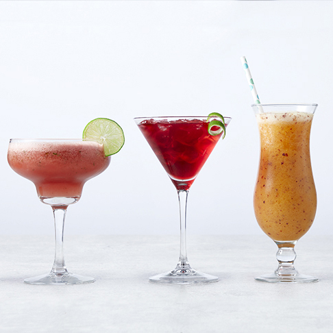 5 Mocktails for Your Next Party