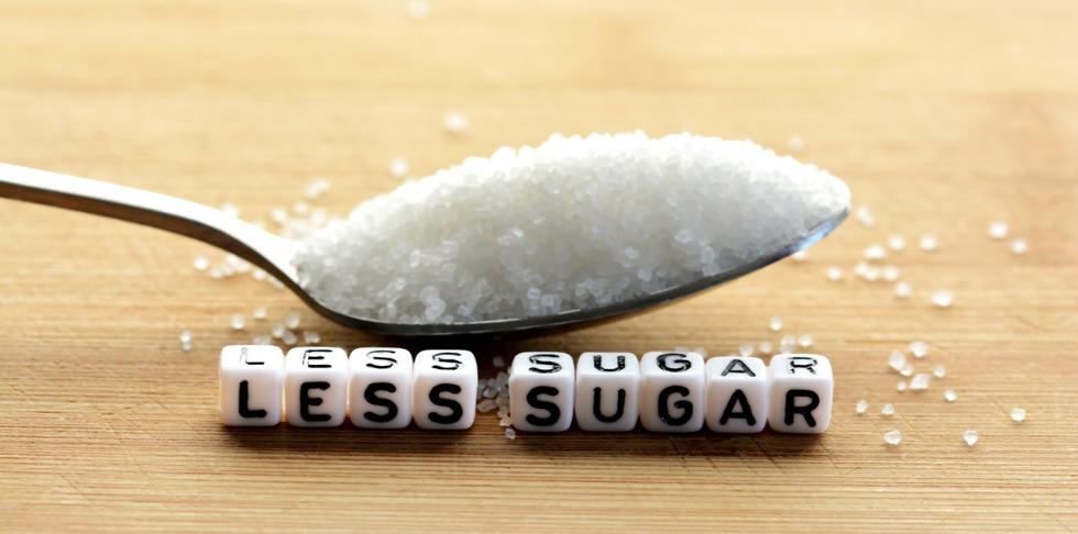 Reducing Sugars for Kids