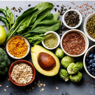 Do You Believe These Superfood Myths?