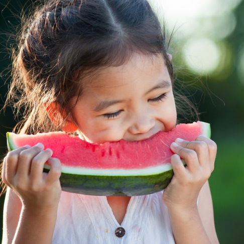 Supplier Story: Coosaw Farms Brings Watermelon to the Table
