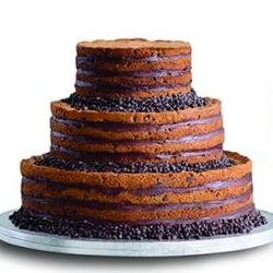 5 Non-Traditional Wedding Cake Alternatives