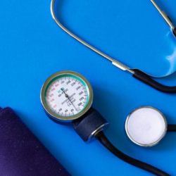 Managing Blood Pressure with Lifestyle Changes