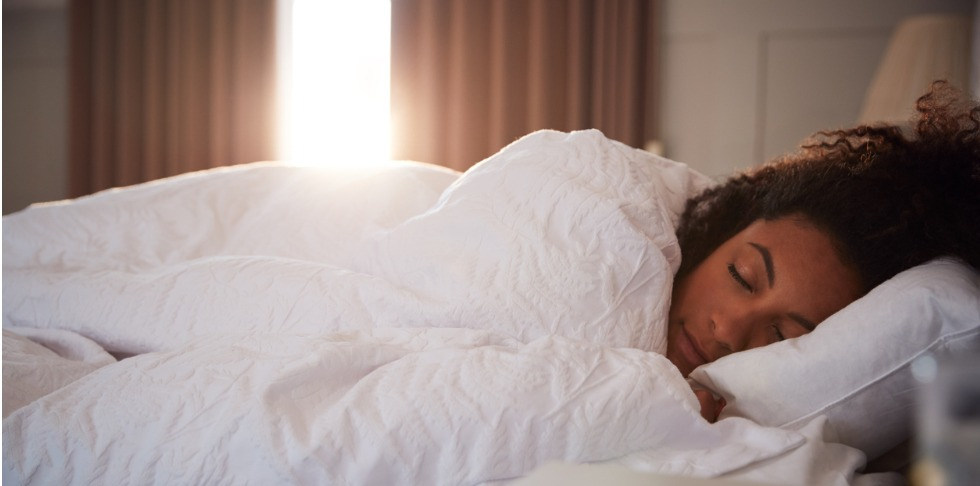 Nutrition and Sleep: Get the Facts