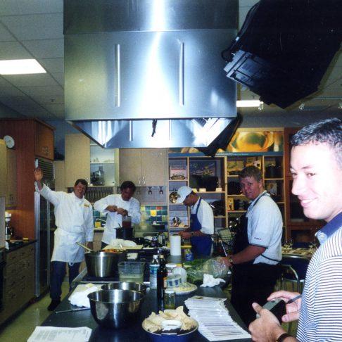 "alt= ""publix aprons chefs inside the first cooking school"""