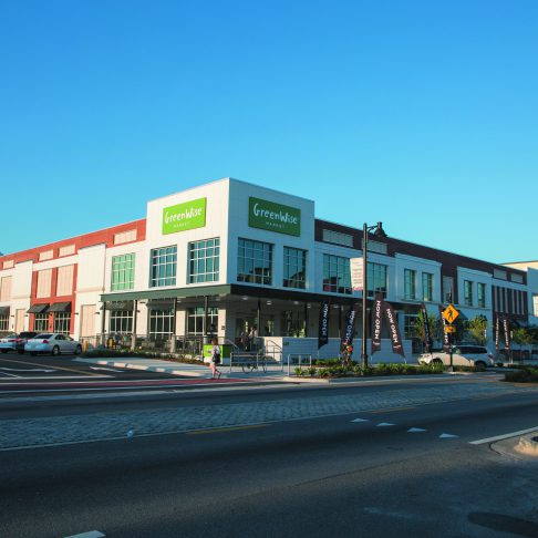 """alt= """"greenwise storefront in tallahassee florida"""""""