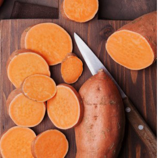 5 Unique Sweet Potato Recipes